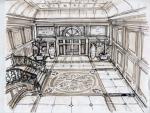 Kiss Kiss Club  -  Concept Design