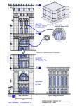 Facade Guide   -  Italianate  Architecture     Elevation and Detail